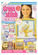 Cross Stitch Crazy No:99