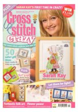 Cross Stitch Crazy No:102