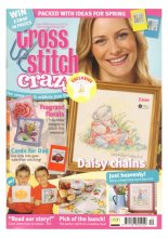 Cross Stitch Crazy No:112