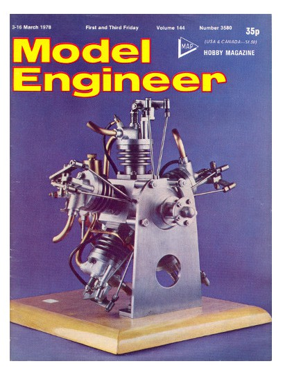 Model Engineer No: 3580 - Click Image to Close