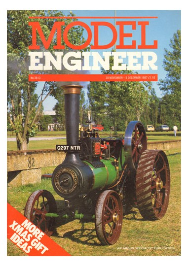 Model Engineer No: 3813 - Click Image to Close