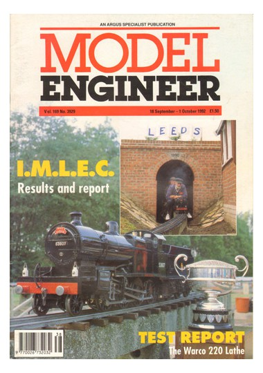 Model Engineer No: 3929 - Click Image to Close