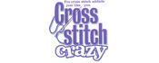 Cross Stitch Crazy